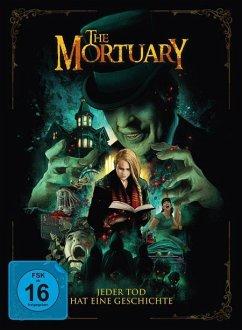 The Mortuary-Jeder Tod hat eine Geschichte-Lim