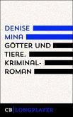 Götter und Tiere (eBook, ePUB)