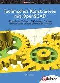 Technisches Konstruieren mit OpenSCAD