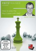 How to play the Ruy Lopez with Qe2, DVD-ROM