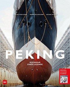Segelschiff Peking - Gaede, Peter Matthias;Müller-Elsner, Heiner;Schaper, Michael