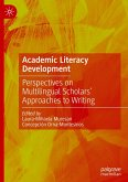 Academic Literacy Development