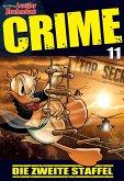 Lustiges Taschenbuch Crime 11 (eBook, ePUB)