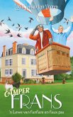 Amper Frans (eBook, ePUB)