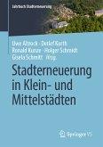 Stadterneuerung in Klein- und Mittelstädten (eBook, PDF)