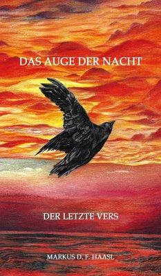 Das Auge der Nacht (eBook, ePUB) - Haasl, Markus D. F.