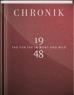 Chronik 1948 (Mängelexemplar)