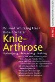 Knie-Arthrose (Mängelexemplar)
