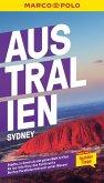 MARCO POLO Reiseführer Australien, Sydney (eBook, ePUB)