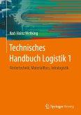 Technisches Handbuch Logistik 1 (eBook, PDF)