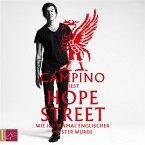 Hope Street - Wie ich einmal englischer Meister wurde (Ungekürzt) (MP3-Download)