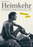 Heimkehr. Morten Harkets prägende Phase 1993-1998 (eBook, ePUB)