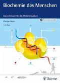 Biochemie des Menschen (eBook, ePUB)