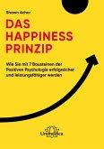 Das Happiness-Prinzip (eBook, ePUB)