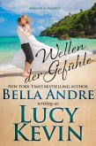 Wellen der Gefühle (Married in Malibu 1) (eBook, ePUB)