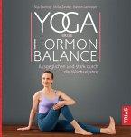 Yoga für die Hormon-Balance (eBook, ePUB)