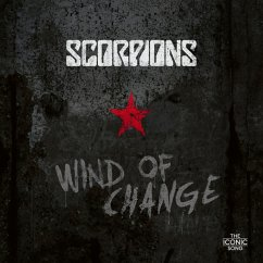 Wind Of Change:The Iconic Song (Box Set) - Scorpions