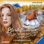 Flammendes Herz / Pferdeflüsterer Academy Bd.7 (MP3-Download)