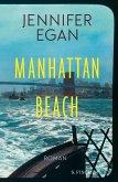 Manhattan Beach (Mängelexemplar)