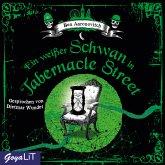 Ein weißer Schwan in Tabernacle Street (MP3-Download)