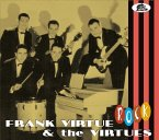 Frank Virtue And The Virtues-Rock (Cd)
