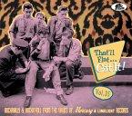That'Ll Flat Git It Vol.35-Rockabilly & Rock'N'