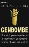 Genbombe (Mängelexemplar)
