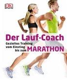 Der Lauf-Coach (Mängelexemplar)