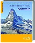 Schweiz (Mängelexemplar)