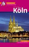 Köln MM-City Reiseführer Michael Müller Verlag (Mängelexemplar)