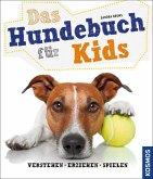 Das Hundebuch für Kids (Mängelexemplar)