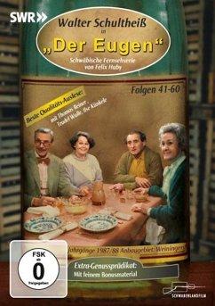 Der Eugen. Tl.3, DVD (Mängelexemplar)