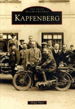 Kapfenberg (Mängelexemplar) - Papst, Helga