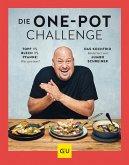 Die One-Pot-Challenge (Mängelexemplar)