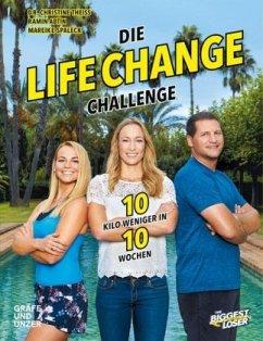 The Biggest Loser: Die Life Change Challenge (Mängelexemplar) - Theiss, Christine; Abtin, Ramin; Spaleck, Mareike
