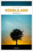 Rüebliland / Samantha Kälin Bd.1 (Mängelexemplar)
