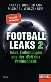 Football Leaks 2 (Mängelexemplar)
