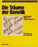 Die Träume der Genetik (Mängelexemplar)