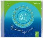 Kreistänze 2 - CD, Audio-CD