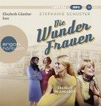 Freiheit im Angebot / Wunderfrauen-Trilogie Bd.3 (2 MP3-CDs)