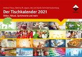 Taschenkalender Altenpflege 2021