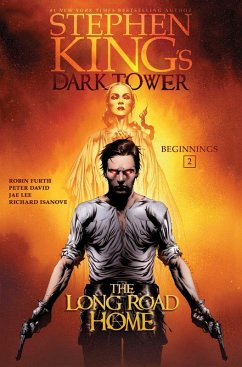 The Long Road Home (eBook, ePUB) - King, Stephen; Furth, Robin; David, Peter