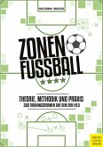 Zonenfußball - Theorie, Methodik, Praxis (eBook, ePUB)