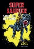 Kampf der Raptoren / Supersaurier Bd.1 (Mängelexemplar)