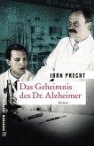 Das Geheimnis des Dr. Alzheimer (Mängelexemplar)