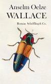 Wallace (Mängelexemplar)