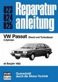 VW Passat ab Baujahr 1982 (Mängelexemplar)