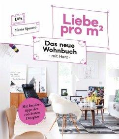 Liebe pro m² (Mängelexemplar) - Spassov, Maria