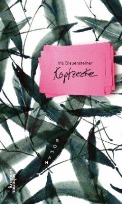 Kopfzecke (Mängelexemplar) - Blauensteiner, Iris