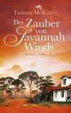Der Zauber von Savannah Winds (Mängelexemplar)